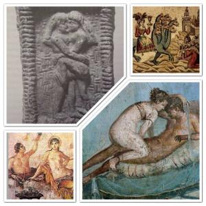 Вавилонские блудницы