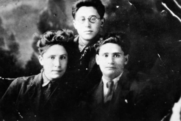 братья1932г.