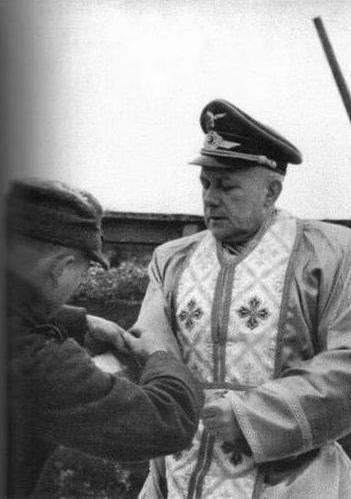 Капеллан укроСС