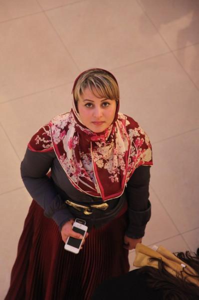 Зулихан Магомадова - ВК