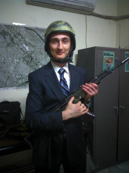 Ярослав Болтівець - 3