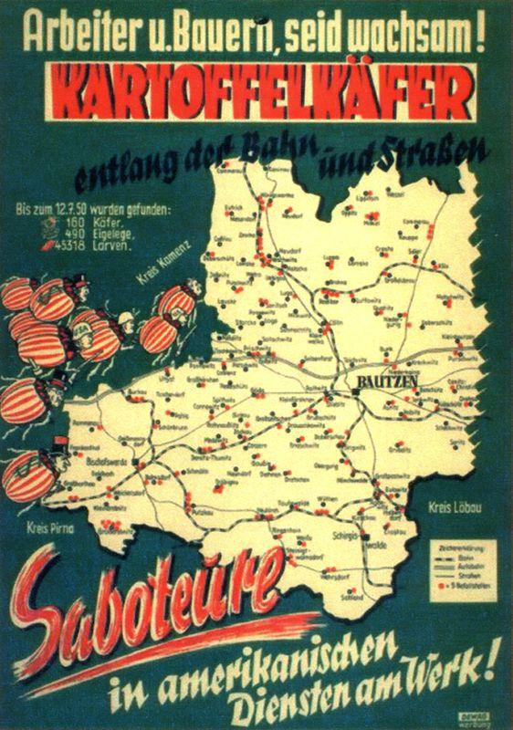 Борьба с колорадами в СССР - 6