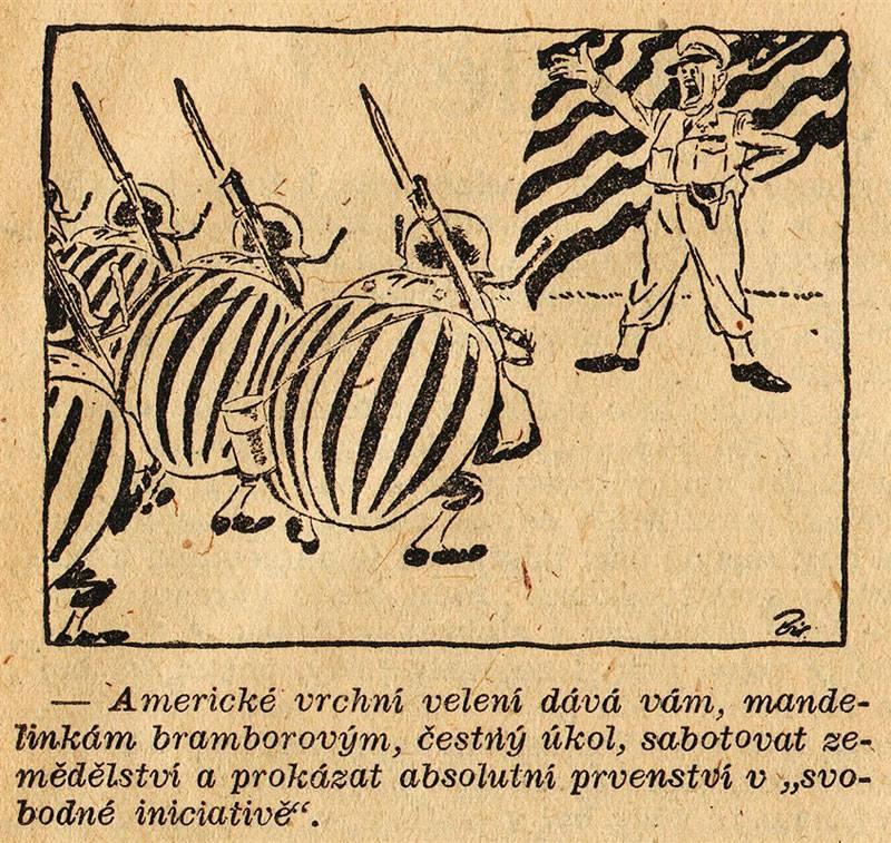 Борьба с колорадами в СССР - 10