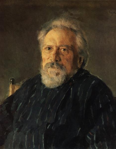 Мой Николай Лесков - русский из русских - к 190-летию со дня рождения