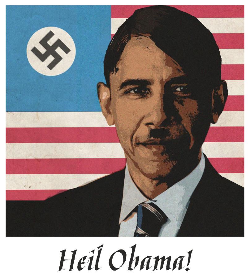 Нацизм США