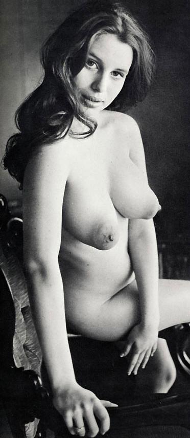 Vintage small boobs #6