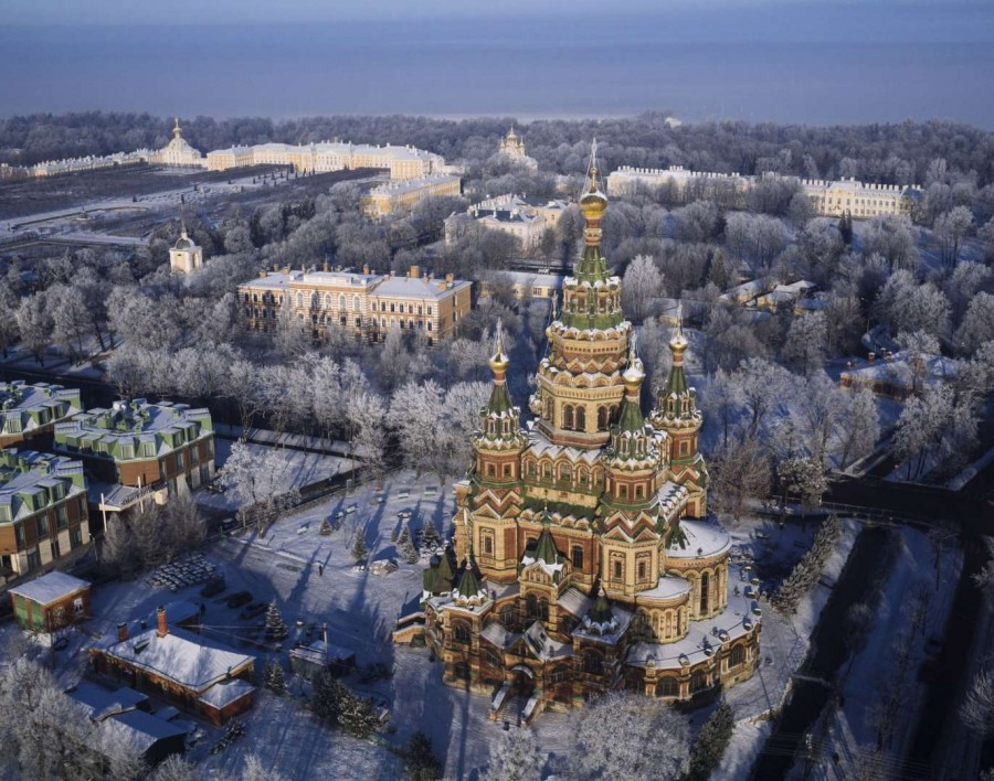 Peter-Paul-Cathedral-St.-Petersburg-Russia