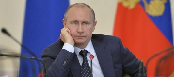 «The Week», США. Чего хочет Путин?