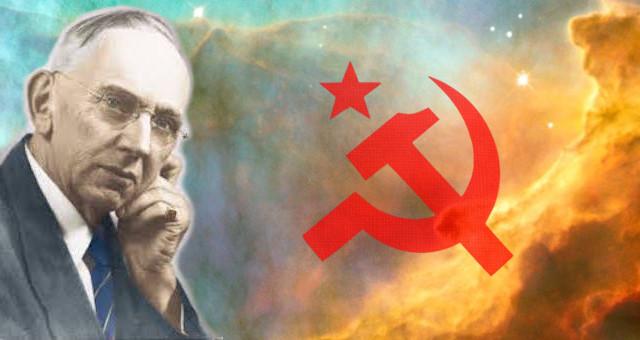 80 лет назад Эдгар Кейси предсказал роль Путина в предотвращении третьей мировой.