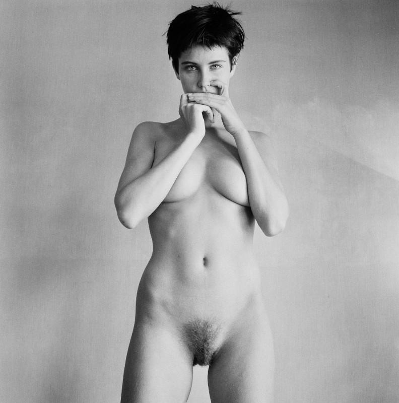 Vintage nudist resorts pics mix