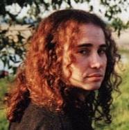 Я в начале 2000-х