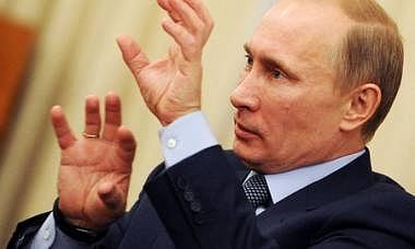 Путин-страх