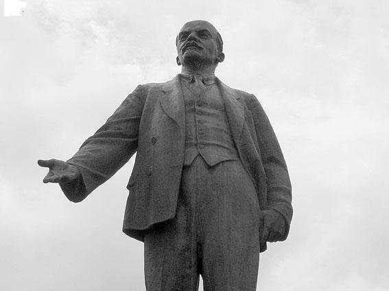 Ленин из Интернета2