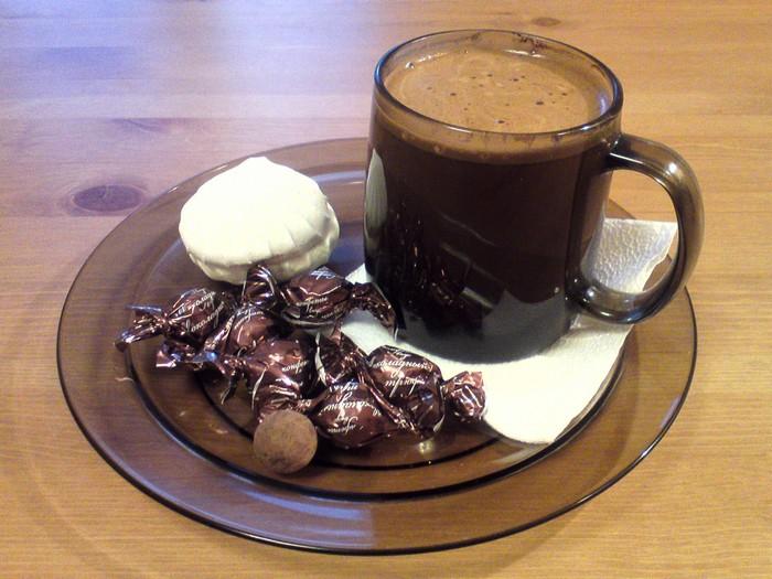 Кофе-тайм