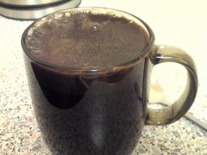 Делаем кофе 5