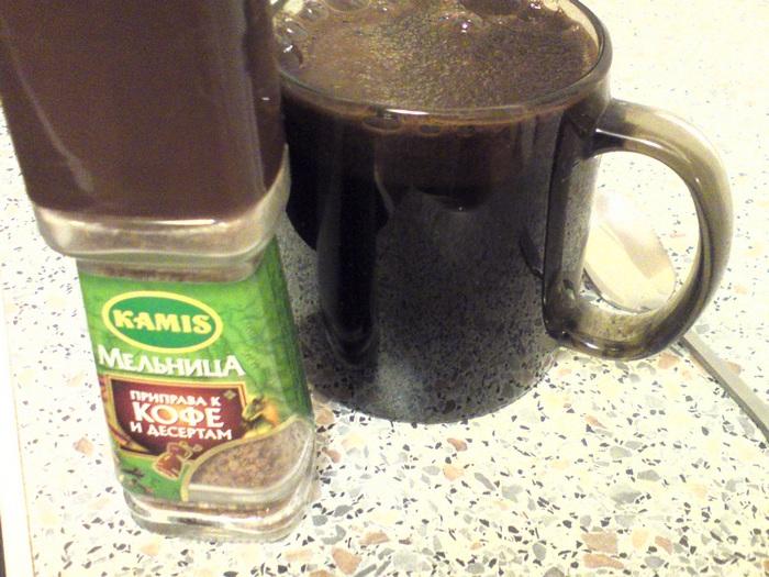 Делаем кофе 6