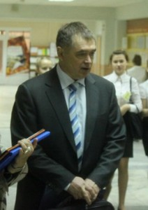 М.Л.Родиков