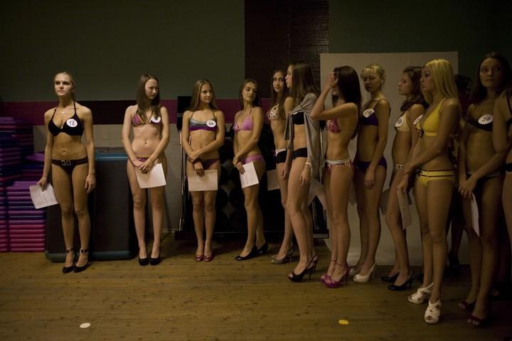 Модели на костинге русское