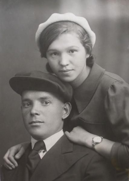 Popov Fedor i Alexandra