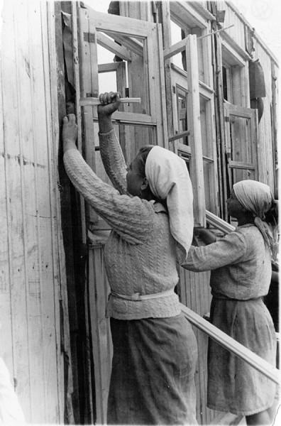 houses stalingrad