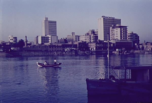 iraq-bagdad-banki