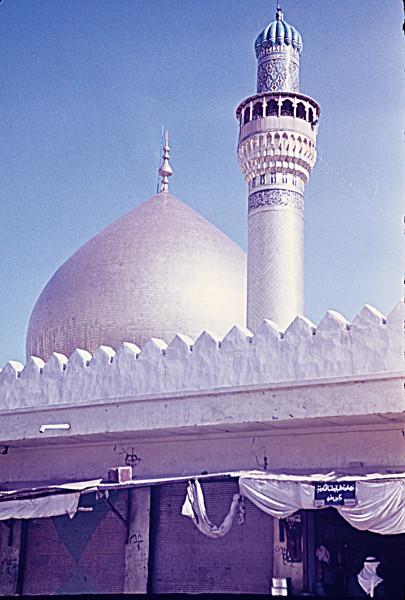 iraq-samarra