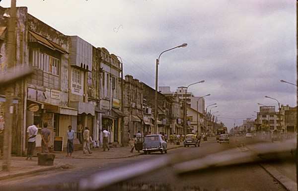 sri lanka street jan 76