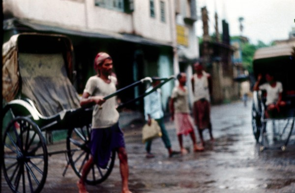 India_Calcutta-street
