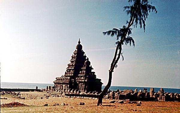 India-madras