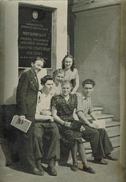 popovich students