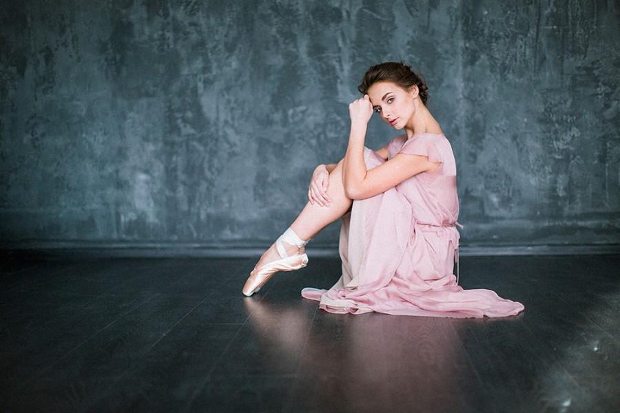 кто фотосессия в стиле балет как сделать больше добавите