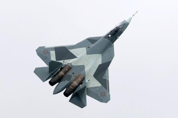 T 50 Pak-fa