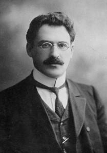 Юлий Вениаминович Португалов (1876 – 1932)