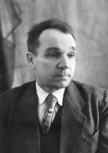 Николай Павлович Правдухин (1888-1965)