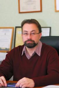 Сергей Михайлович Бабин