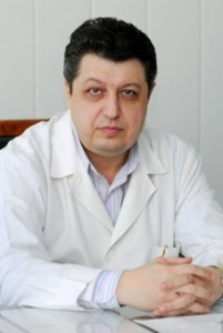 Лев Михайлович Портнов