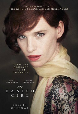 «Девушка Из Дании» — 2015