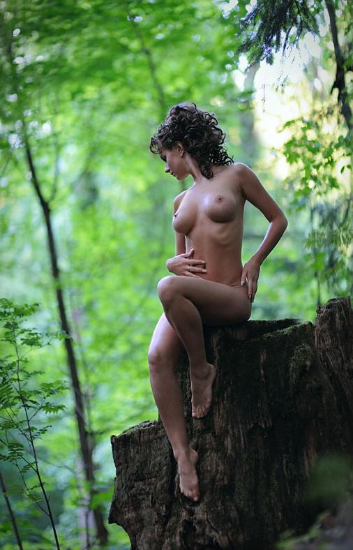 эро фото девушек на природе № 635398  скачать