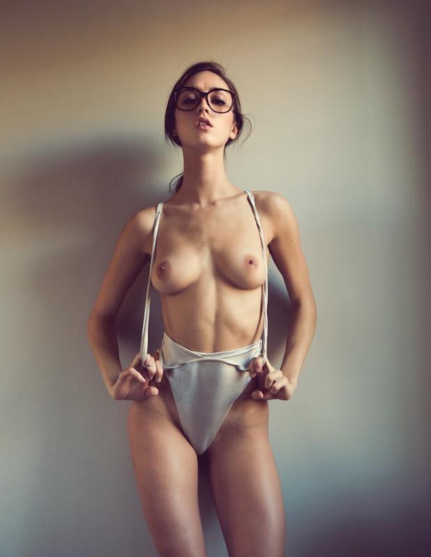 худые девушки фото красивые порно