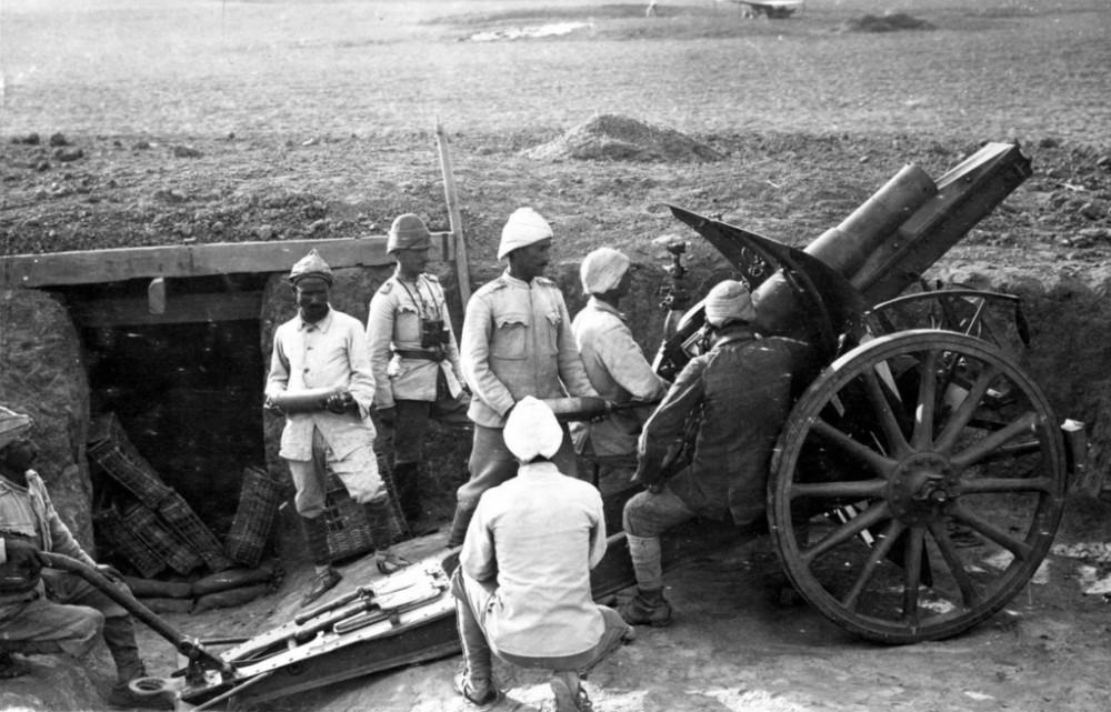 """""""Дивна війна"""" в Чорному морі, 1914 рік"""