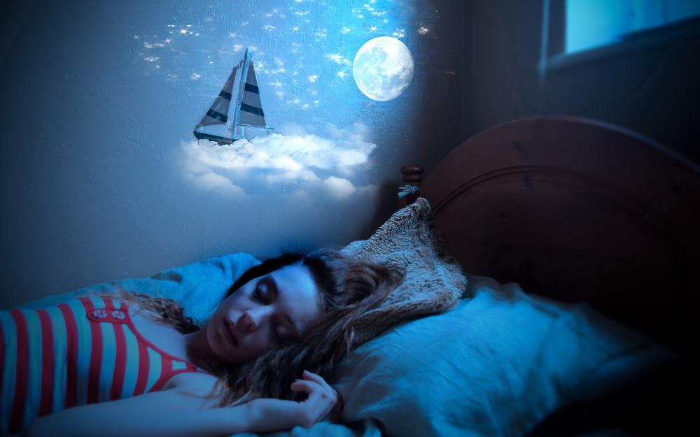С чем связаны вещие сны