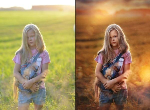 Как сделать фотографии профессиональнее
