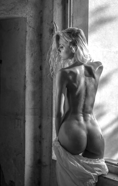 обнаженка женщины фото