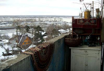 1 балкон