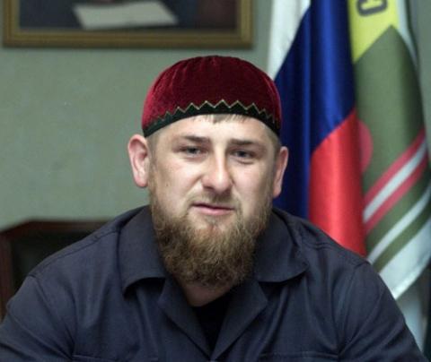 Чечня, Кадыров, Чеченская республика, власть, религия
