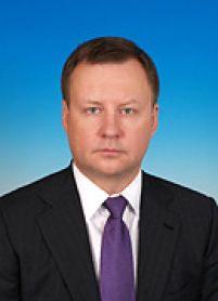 депутат Госдумы от КПРФ Денис Вороненков