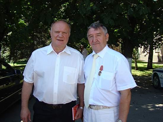 Александр Криворотов, Ростовская область, ДТП, КПРФ