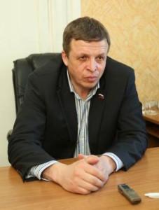 Сумароков Павел