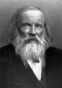 Менделеев Дмитрий