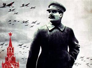 Сталин Кремль